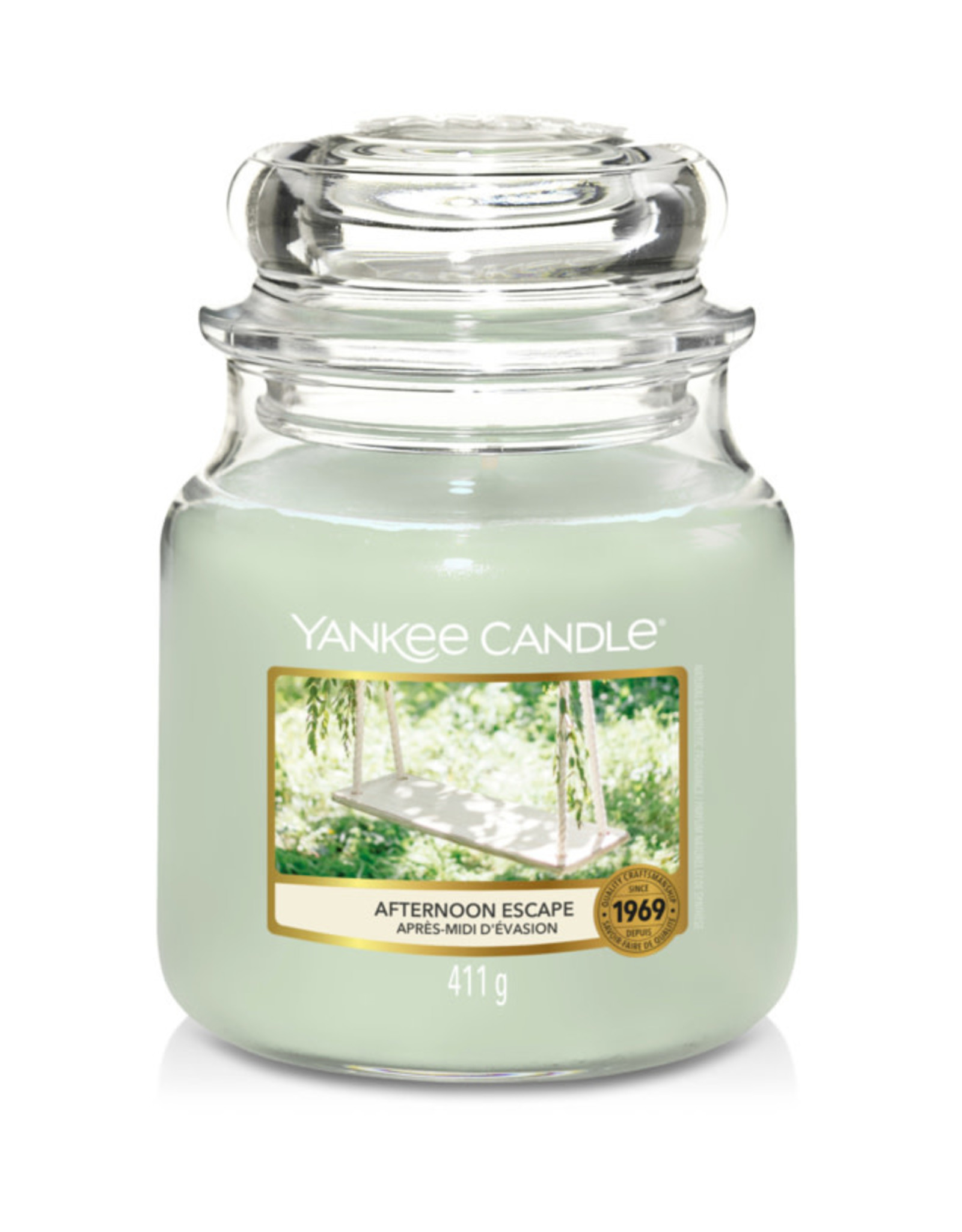 Yankee Candle Afternoon Escape Yankee Candle medium