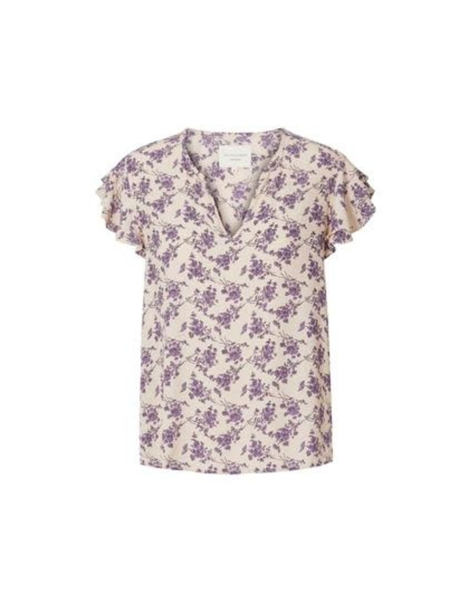 Lolly's Laundry June Top creme