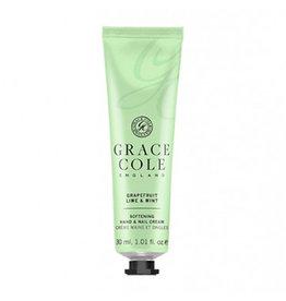 Grace Cole Hand & Nailcream Grapefruit, Lime & Mint