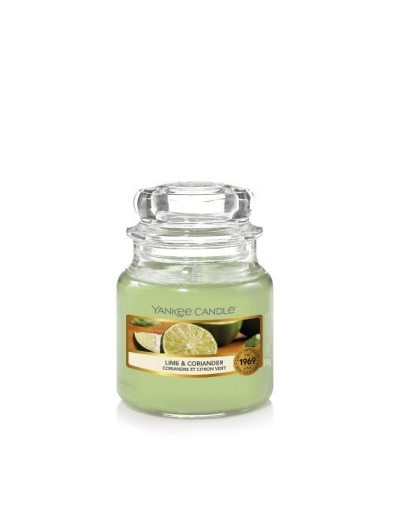 Yankee Candle Lime & Coriander Yankee Candle