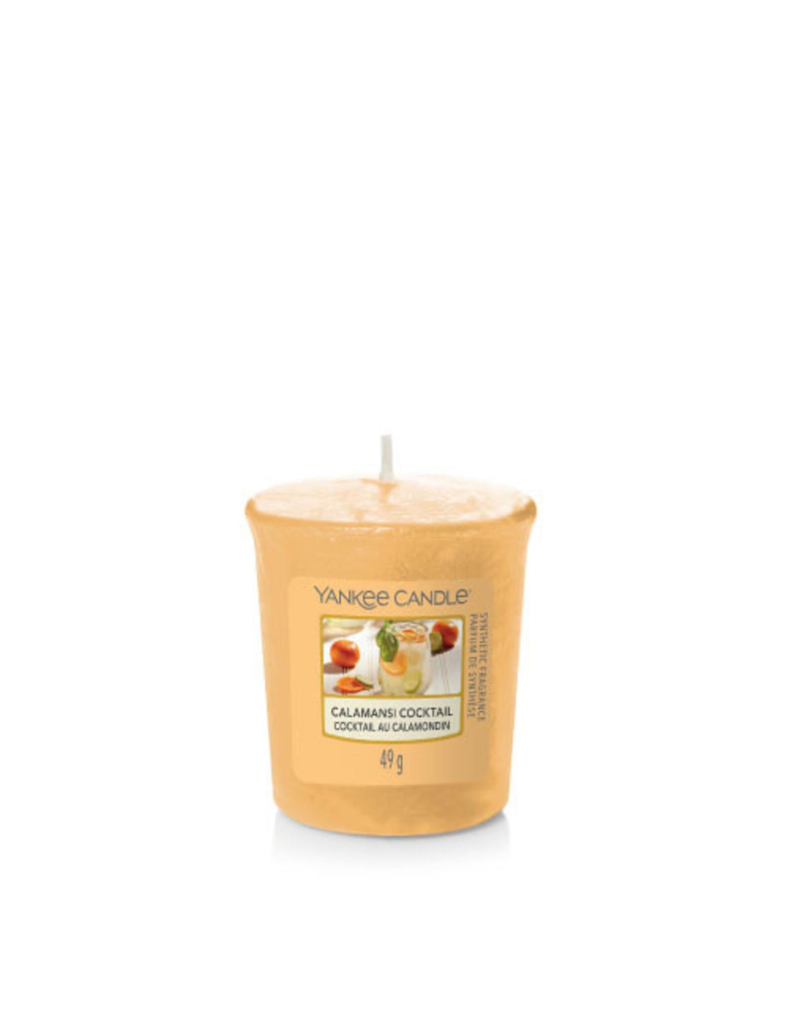 Yankee Candle Calamansi Cocktail Yankee Candle