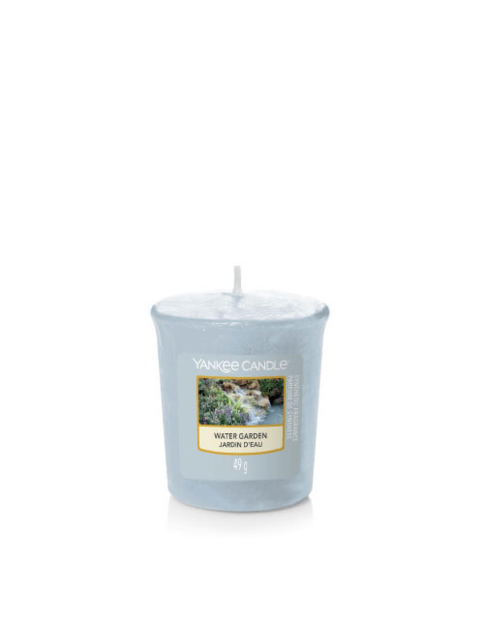 Yankee Candle Water Garden Yankee Candle