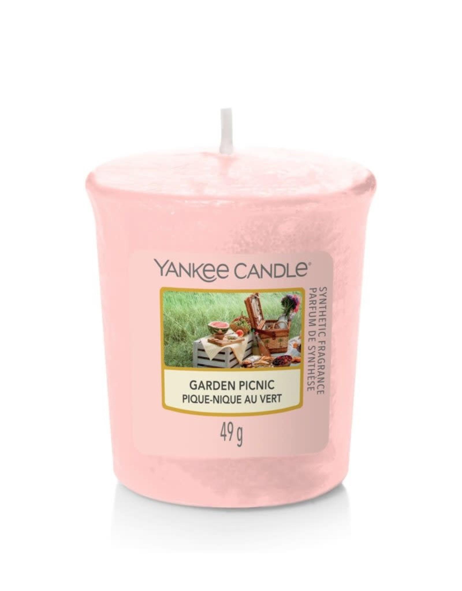 Yankee Candle Garden Picnic Yankee Candle