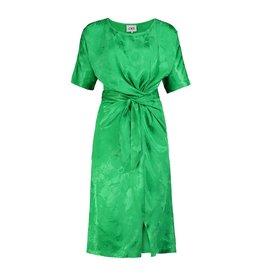 CKS Dress Drama green