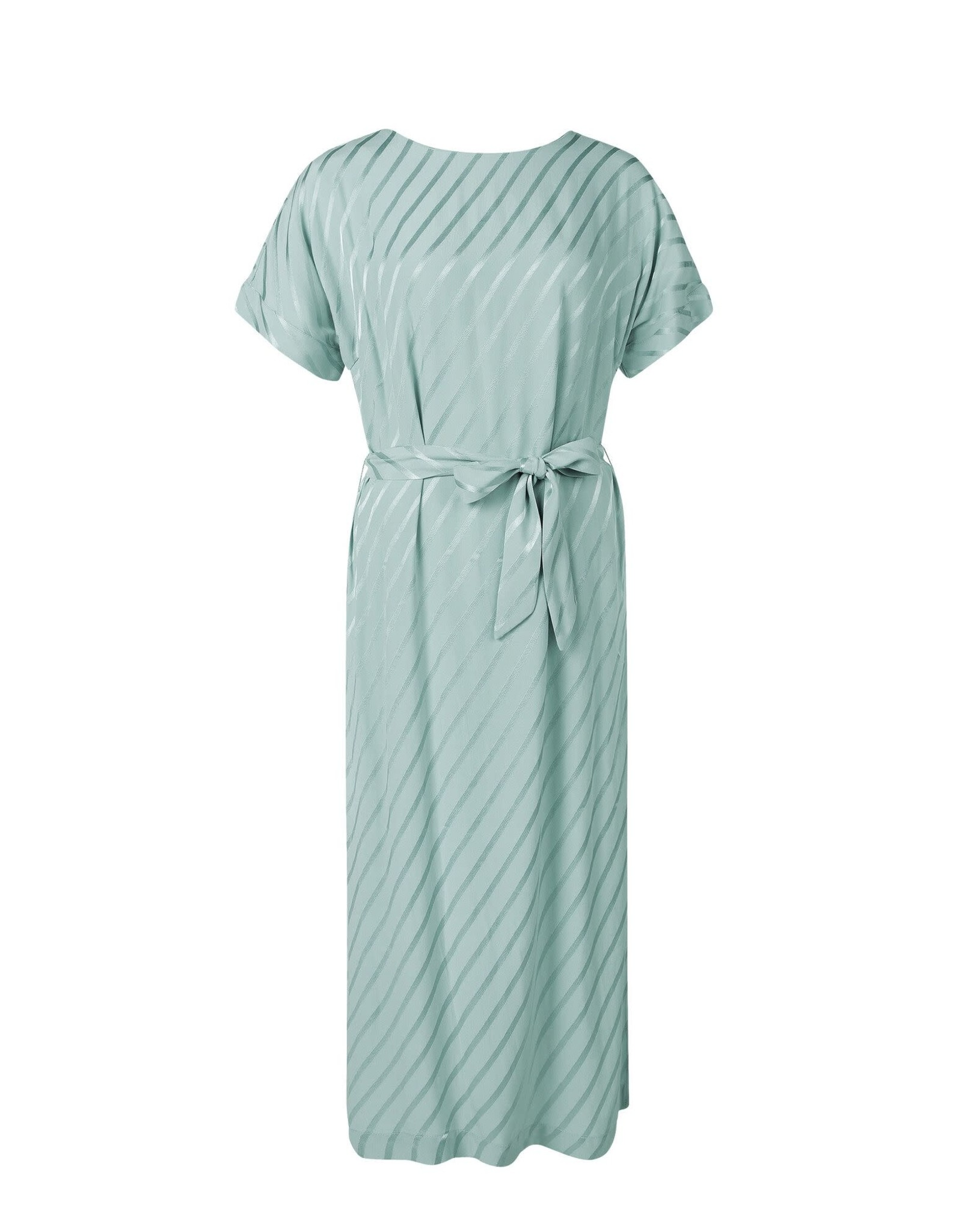 CKS Dress Lavendula mint