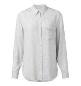YaYa 1101147-13 Shirt cargo pocket green