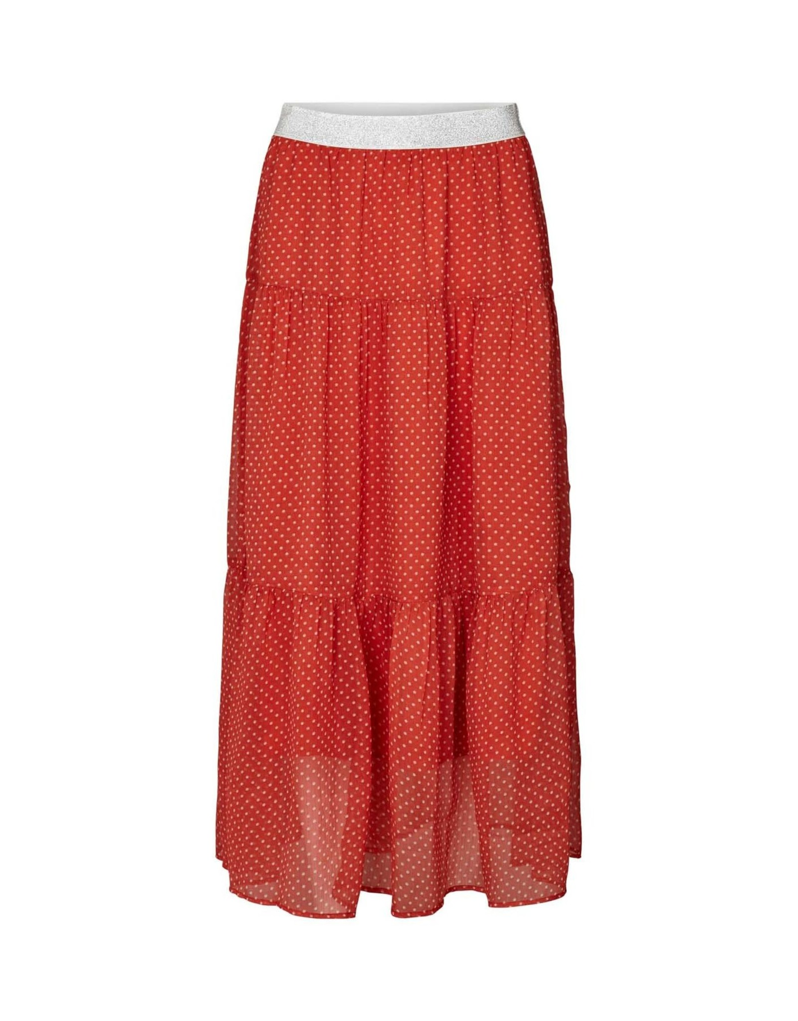 Lolly's Laundry Bonny Skirt Rust