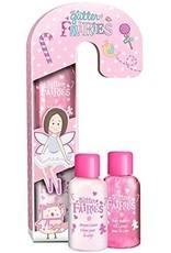 Sweet as Candy Glitter Fairies