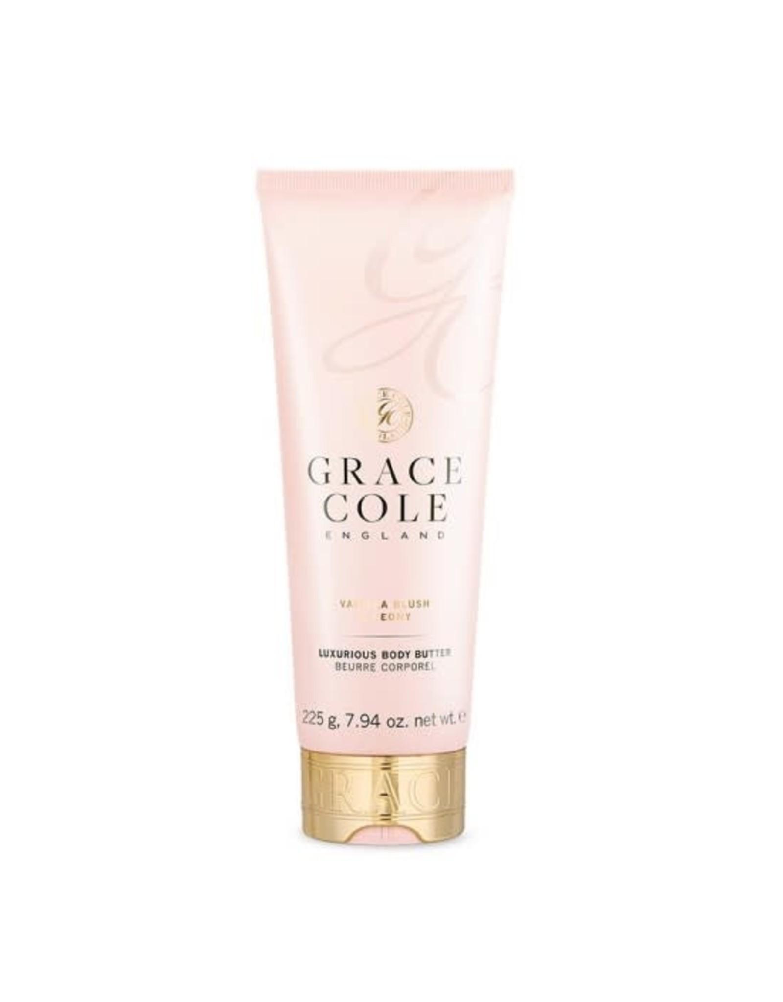 Grace Cole Body Butter Vanilla Blush & Peony