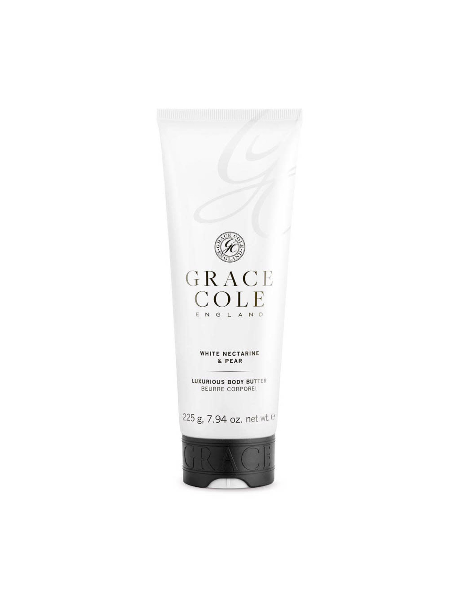 Grace Cole Body Butter White Nectarine & Pear