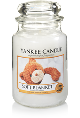 Yankee Candle Soft Blanket Yankee Candle