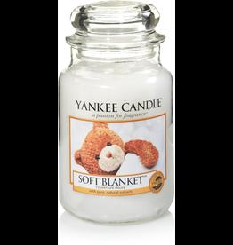Yankee Candle Soft Blanket Yankee Candle