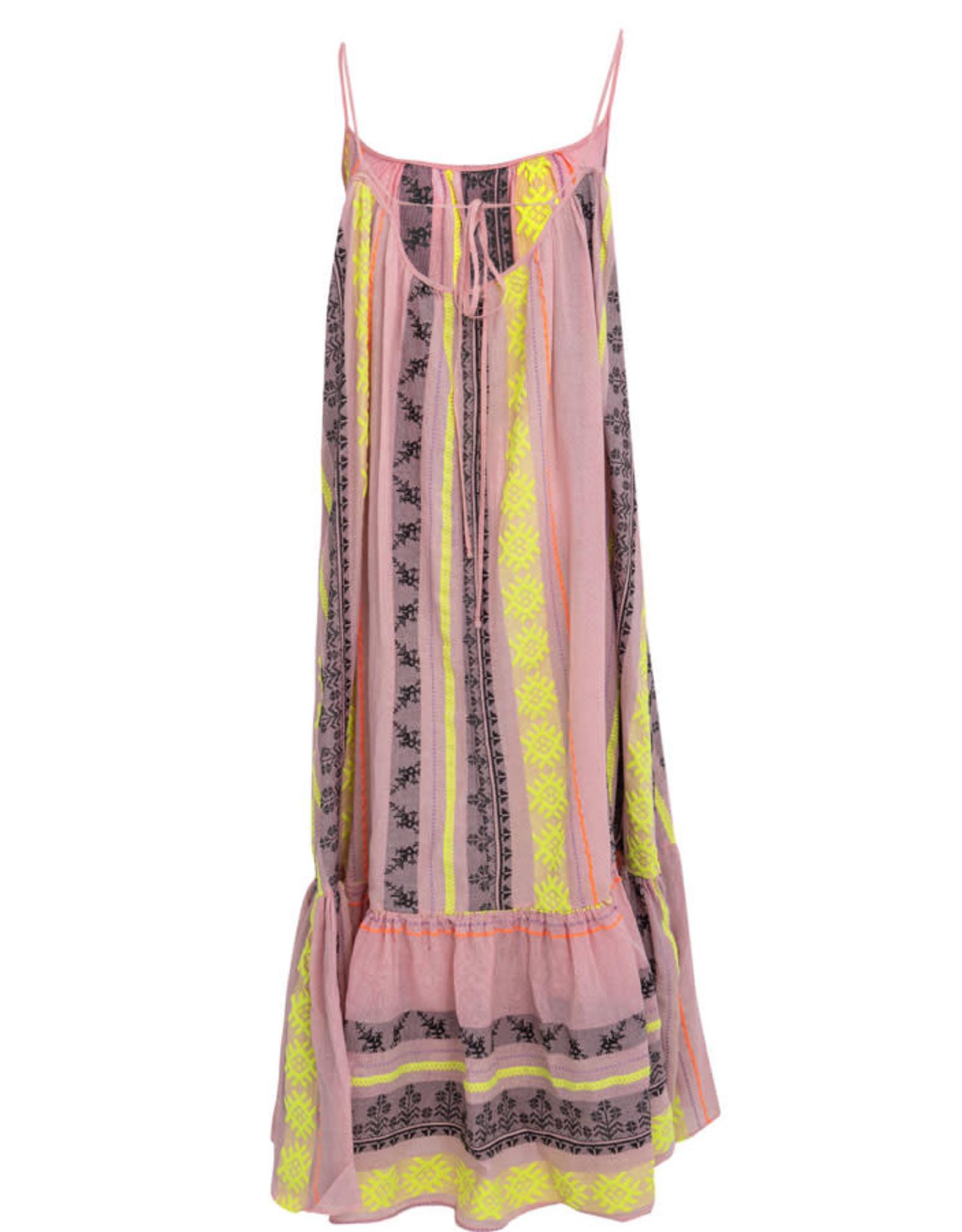 Long dress Multi TU
