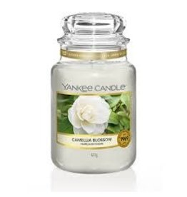Yankee Candle Camellia Blossom Yankee Candle Large