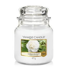 Yankee Candle Camellia Blossom Yankee Candle Medium