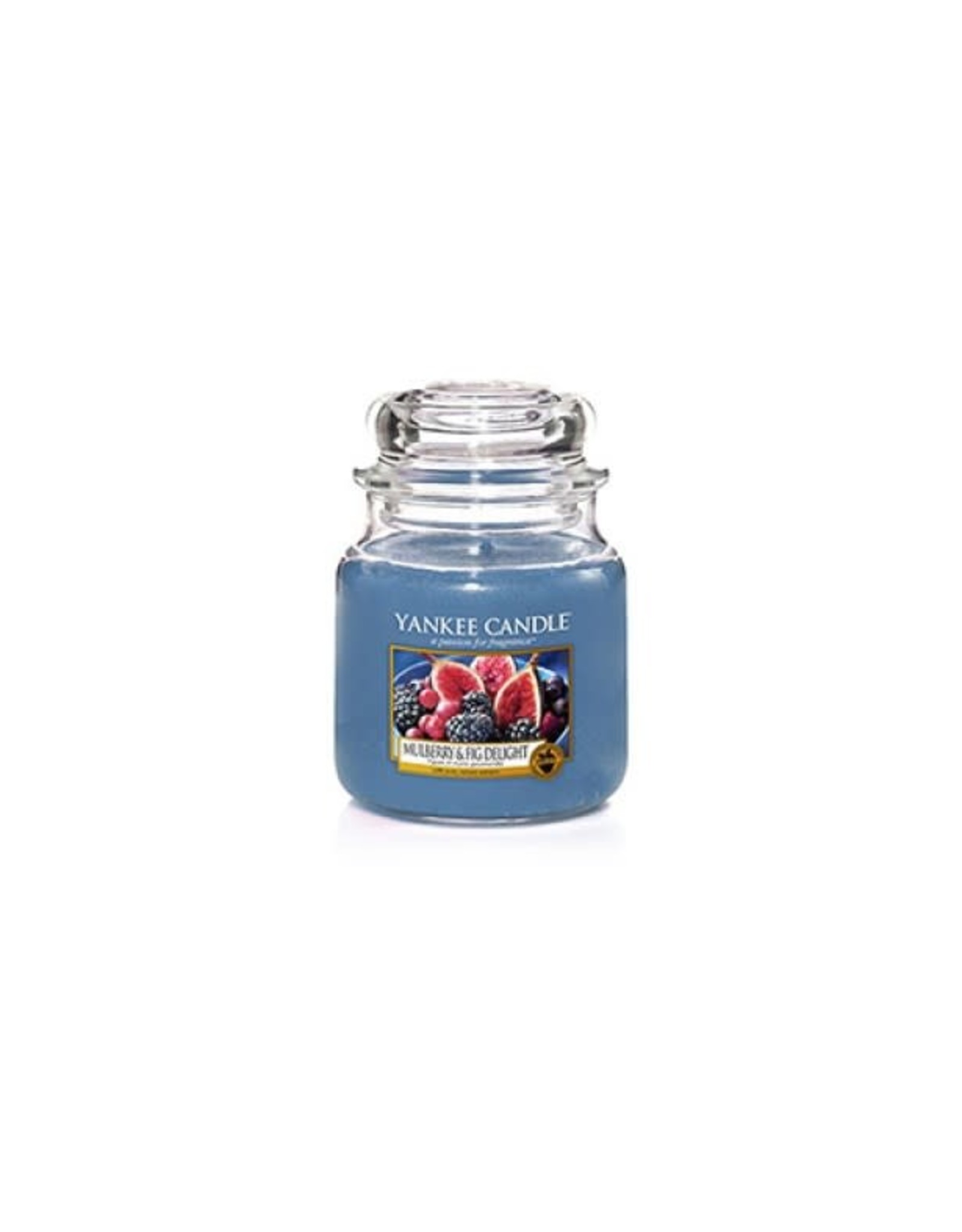 Yankee Candle Mulberry&FiG Yankee Candle