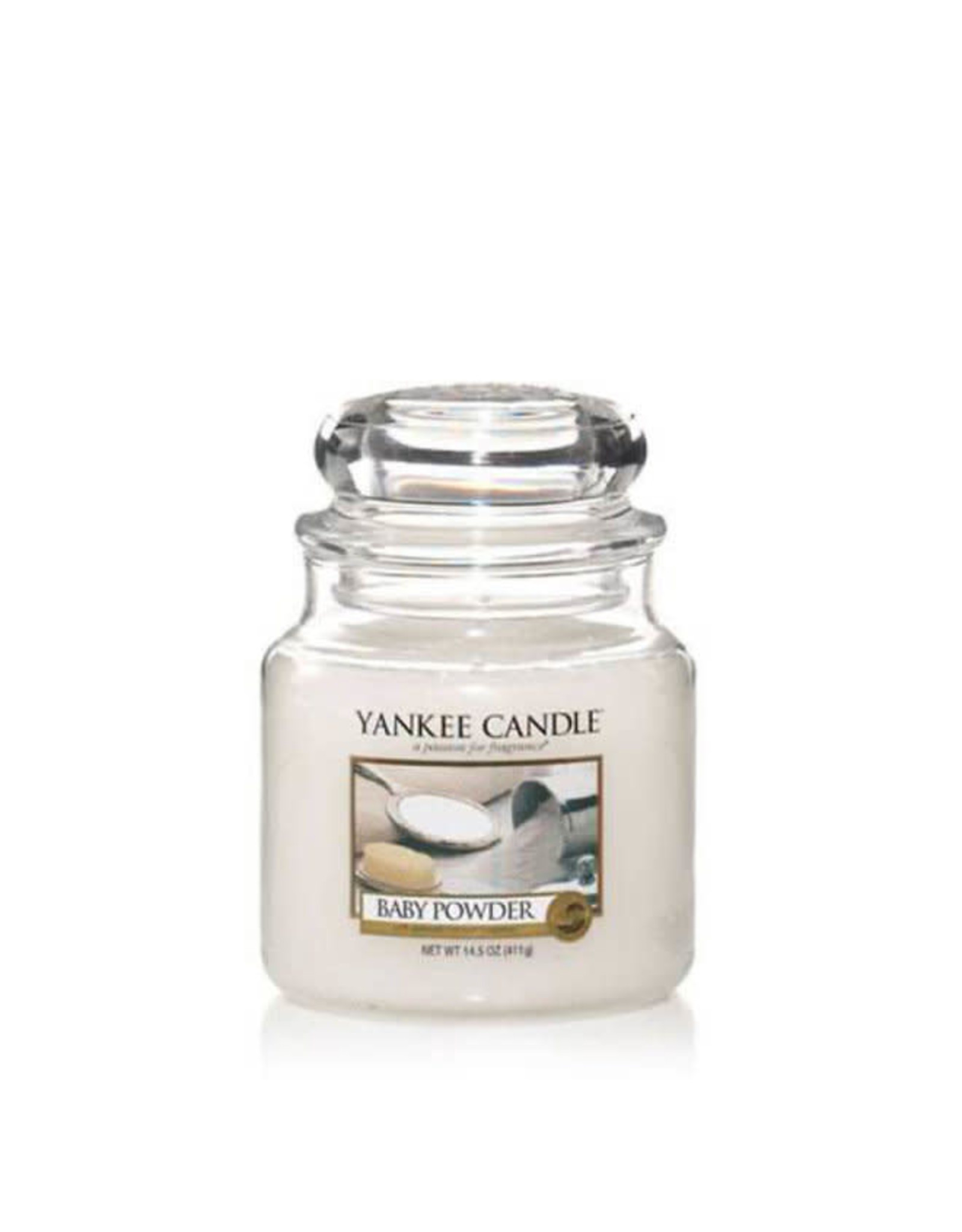 Yankee Candle Baby Powder Yankee Candle