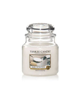 Yankee Candle Baby Powder Yankee Candle