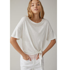 Closed Woman Top