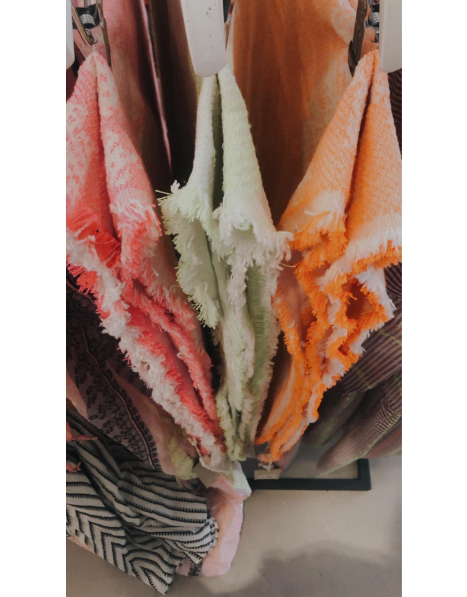 Towel Neon