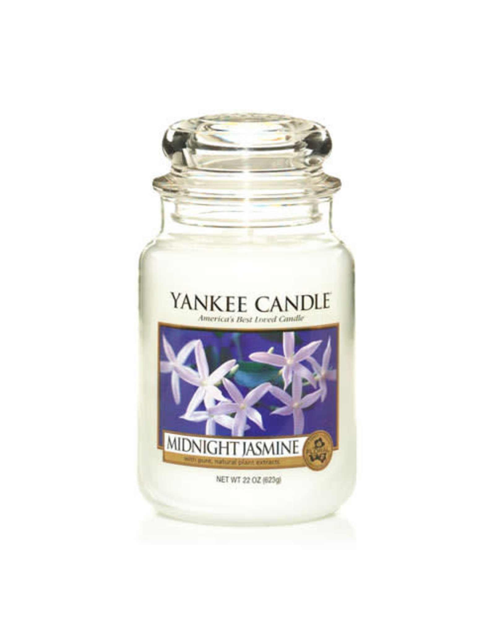 Yankee Candle Midnight Jasmine Yankee Candle