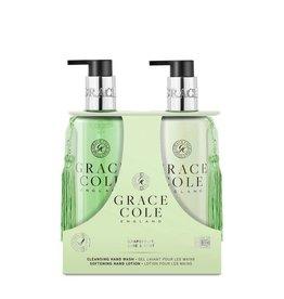Grace Cole Hand Care duo Grapefruit, Lime & Mint