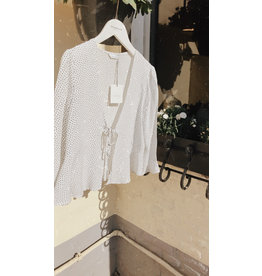 EseOese Blouse Formentera Heart EseOese