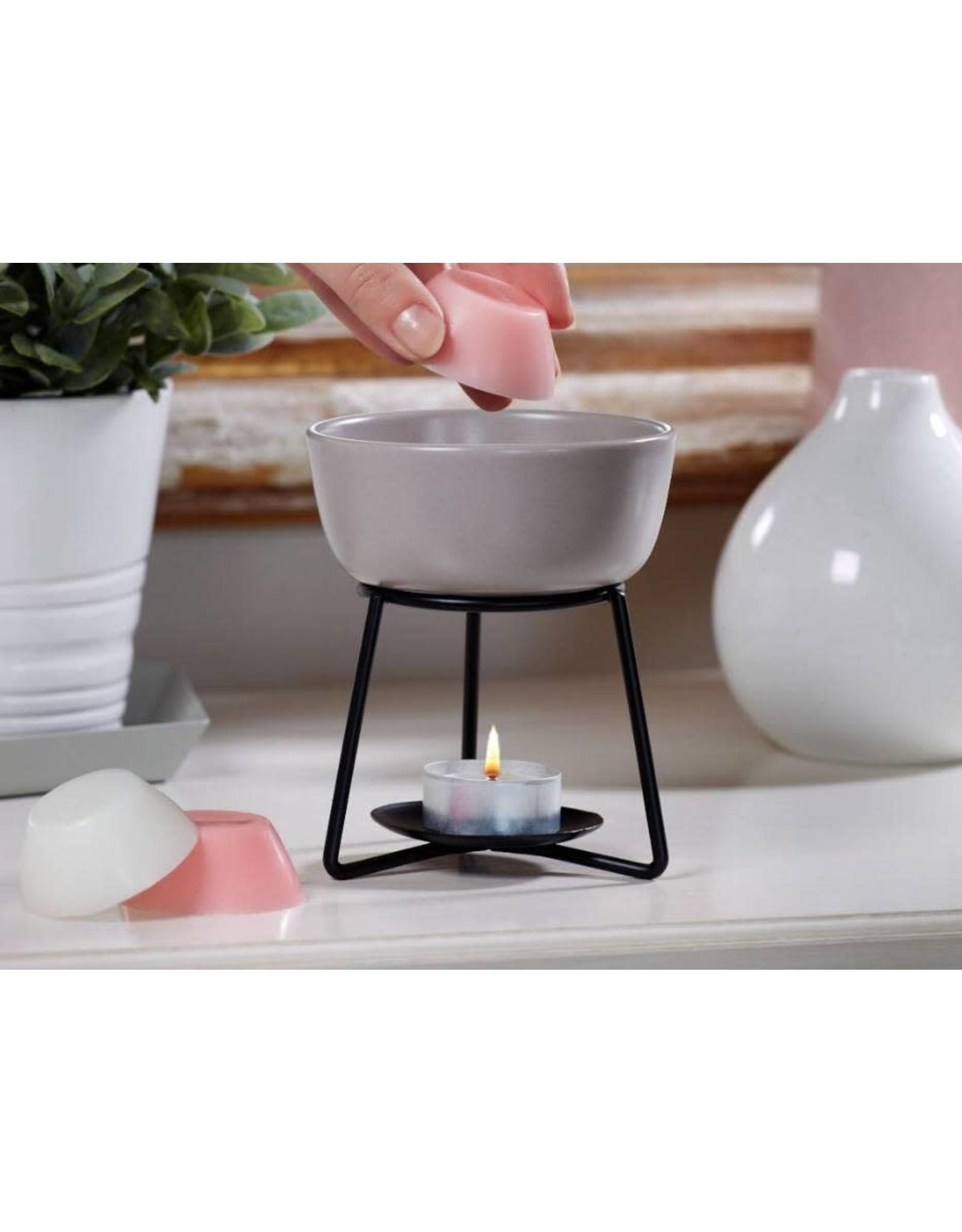 Yankee Candle Melt Warmer Pure Cashmere