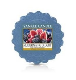 Yankee Candle Mulberry & fig Yankee Candle Wax Melt