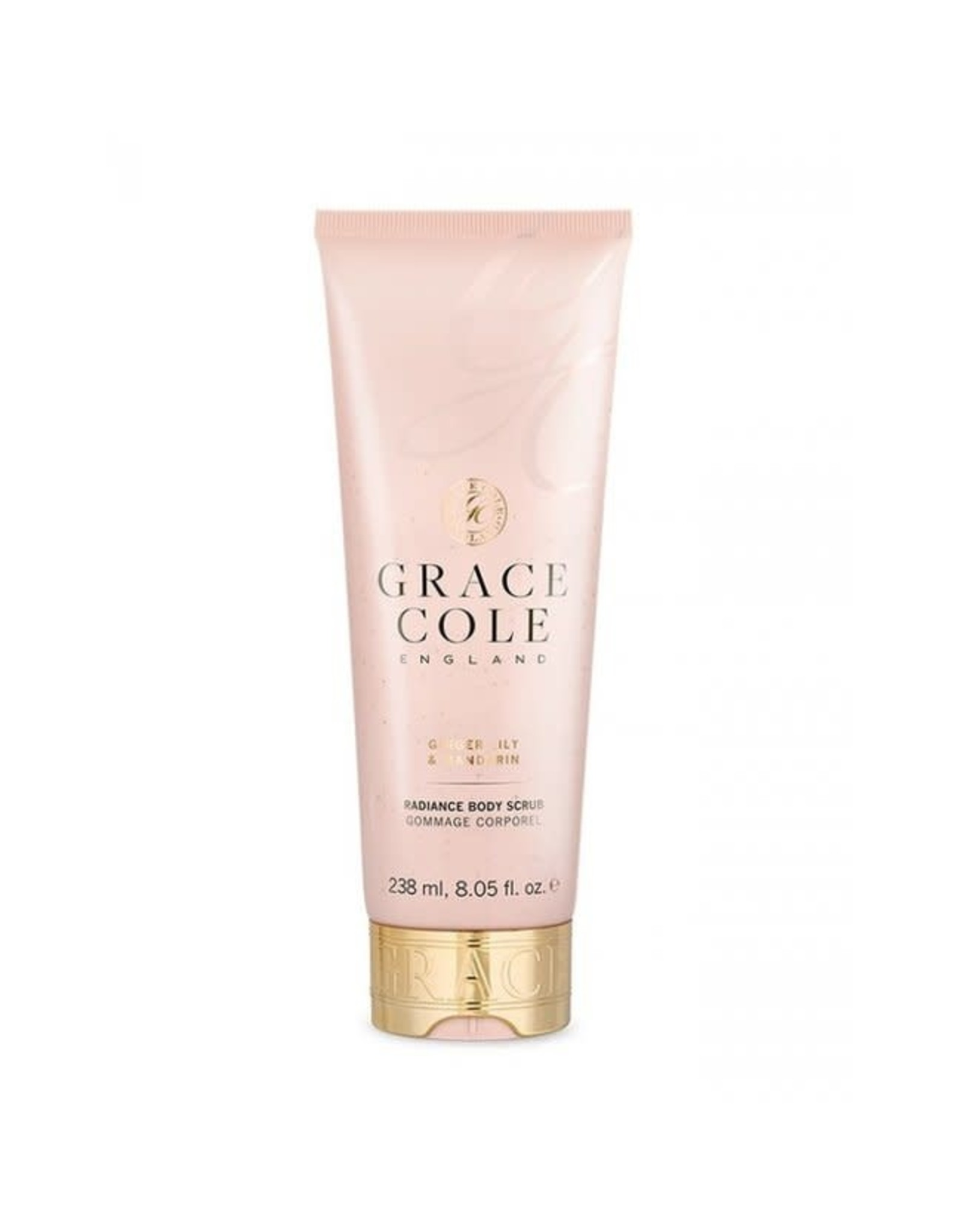 Grace Cole Body Scrub Ginger Lily&Mandarin