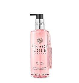 Grace Cole Hand wash Wild fig & Pink Cedar