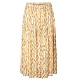 Lolly's Laundry Cokko skirt creme