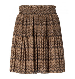 YaYa Skirt Sand Chocolat 1401104