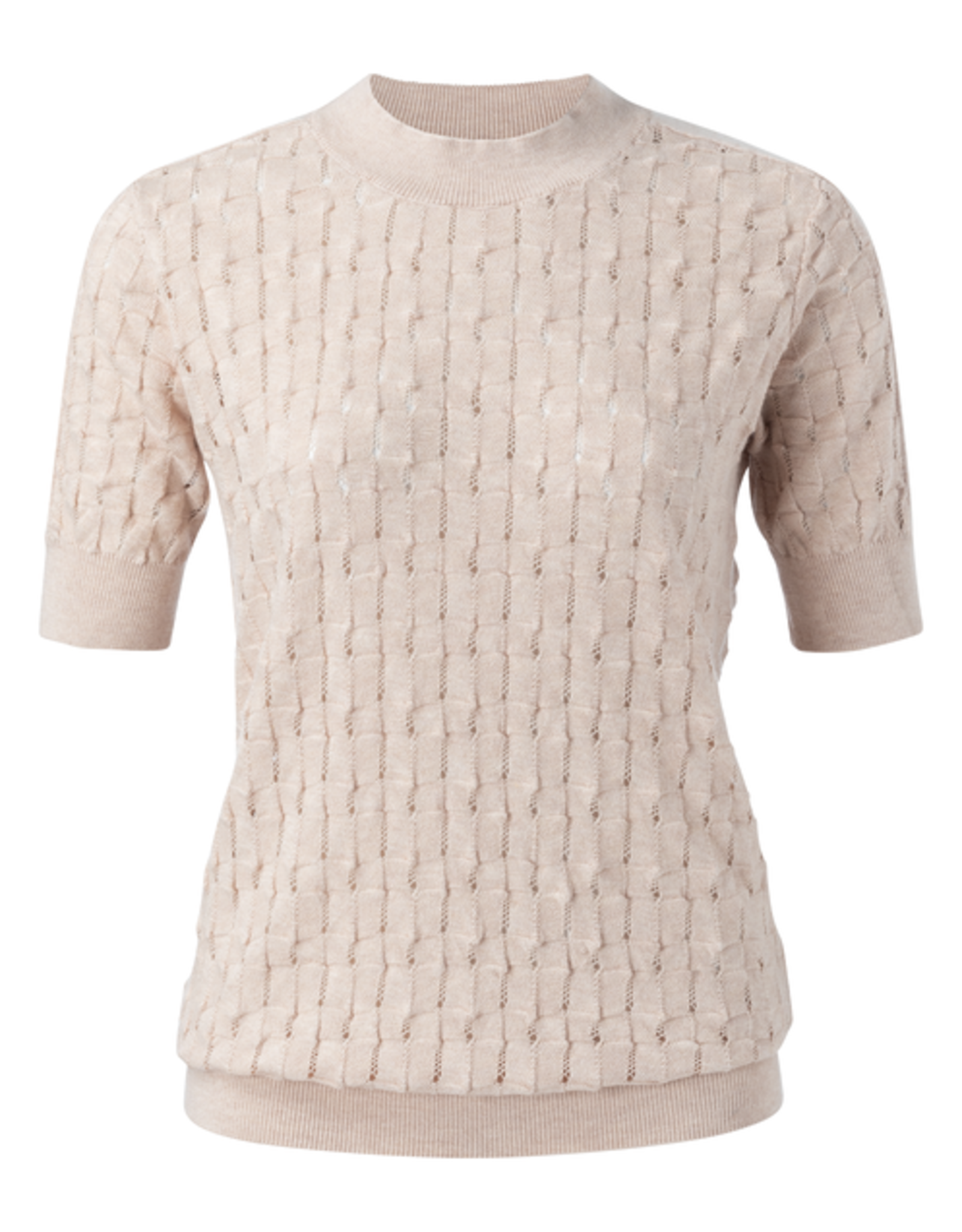 YaYa 1000322-021 Cashmere blend sweater