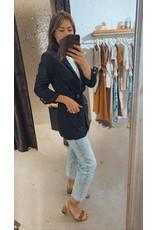 Terri Leather Jacket