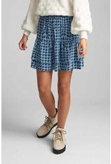 Ballou Skirt blue