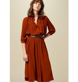 Sessùn Jeanneton jurk Massala