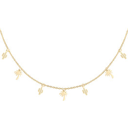 Necklace Desert