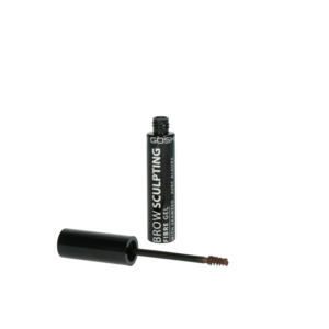 Gosh Brow Sculpting Fibre Gel - 002 Chestnut