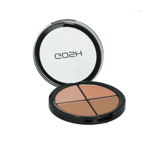 Gosh Contour'n Strobe Kit - 001 Light