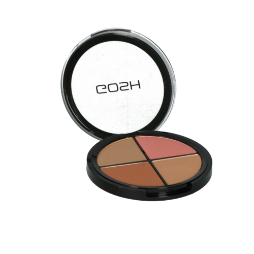 Gosh Contour'n Strobe Kit - 002 Medium