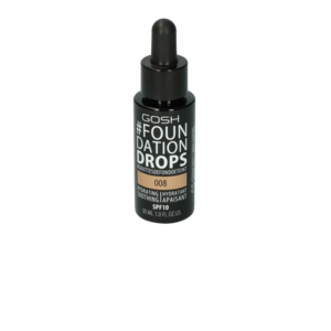 Gosh Foundation Drops  - Honey 008