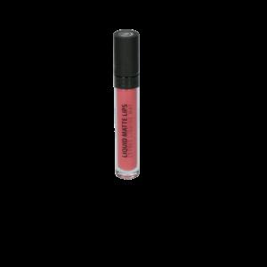 Gosh Liquid Matte Lips - 003 Nougat Fudge