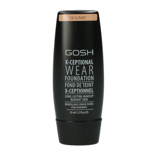 Gosh X-Ceptional Wear Make-up