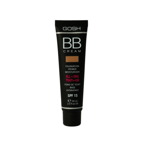 Gosh BB Cream - 03 Warm Beige