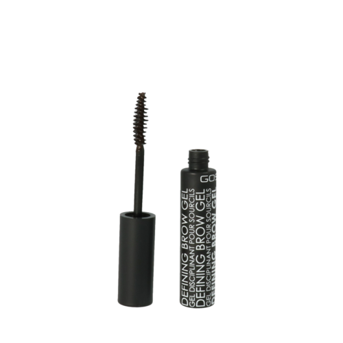 Gosh Defining Brow Gel - Grey Brown