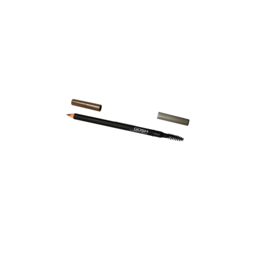 Gosh Eyebrow Pencil - Grey Brown