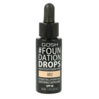 Foundation Drops Ivory 002