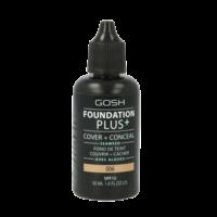 Foundation Plus+ 006 Honey