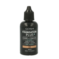 Foundation Plus+ 008 Golden